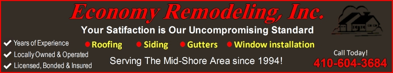 Economy Remodeling - Click Here!