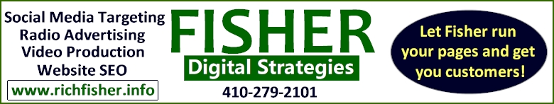 Fisher Digital Strategies