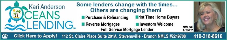 Oceans Lending - Click Here for more info!