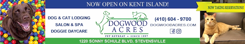 Dogwood Acres Pet Retreat - Click Here For More Info!