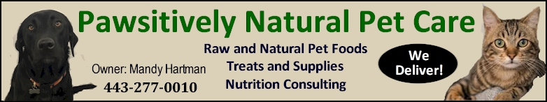 Pawsitively Natural Pet Care