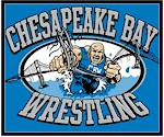 Chesapeake Bay Wrestling Logo
